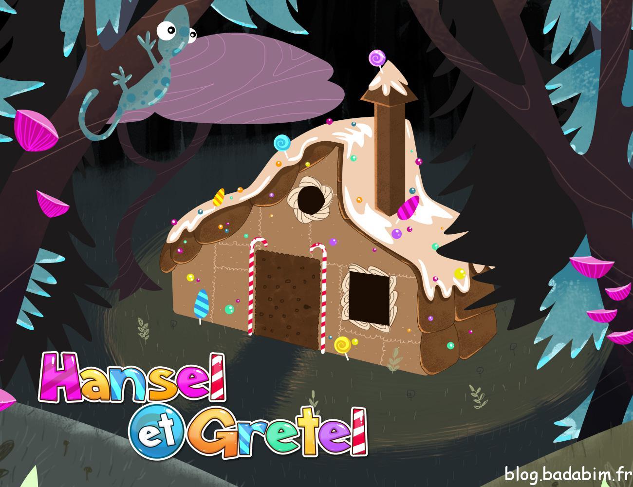 Hansel et Gretel est l