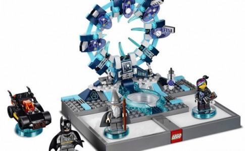 Dimensions, le nouveau jouet vidéo de Lego