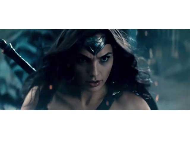 Personnage du film Wonder Woman