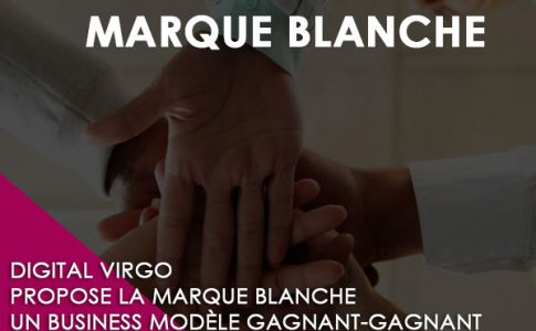 Marque blanche Digital Virgo adaptee a vos couleurs