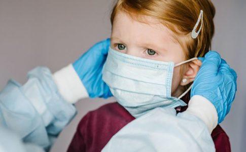 Enfants, plus d anticorps contre le virus de la Covid 19 selon une etude