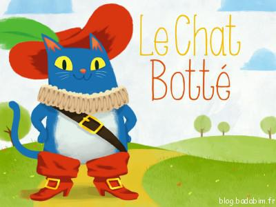 Le Chat botté est l