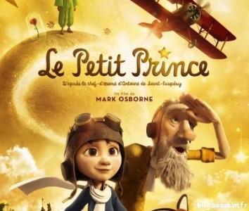 Film pour enfants Le Petit Prince : Camille prête sa voix pour quatre titres