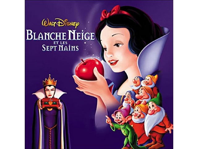 blanche neige et les 7 nains film. Black Bedroom Furniture Sets. Home Design Ideas