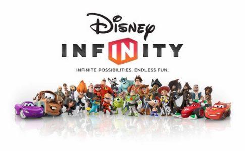 Les figurines de la gamme © All rights reserved - Disney Interactive