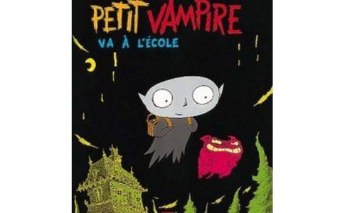 Le dessin animé sera basé sur la première bande dessinée, a révélé le caricaturiste © Delcourt. All Rights Reserved.