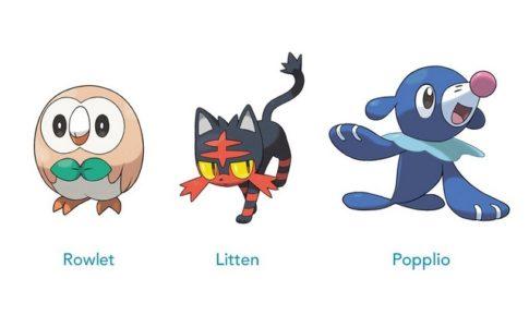 Les nouveaux personnages du jeu © twitter.com/NintendoAmerica