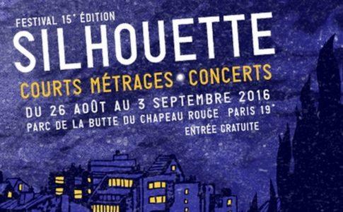 Le Festival Silhouette se tiendra du 26 août au 3 septembre prochain © Association Silhouette