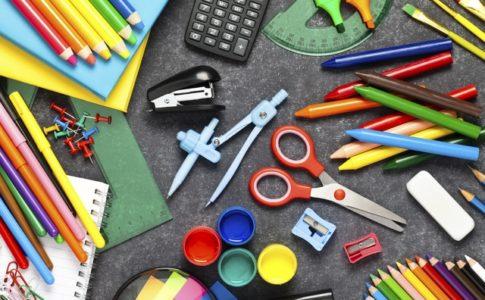 Les prix des fournitures scolaires ont chuté de 0,1 % © fcafotodigital/Istock.com