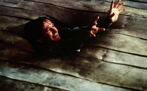 Le personnage d'Alan Parrish fut interprété par l'acteur Robin Williams en 1996 © Sony Pictures. All Rights Reserved.