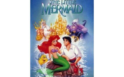 Le film La Petite Sirène © Disney