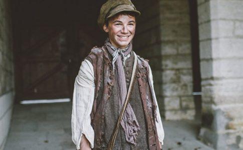 Oliver Twist : la comédie musicale débarquera dans la capitale en septembre © olivertwist-lemusical.fr