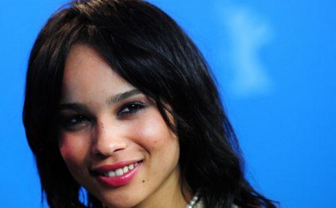 L'actrice de 28 ans jouera dans « Les Animaux Fantastiques » © AFP PHOTO/JOHANNES EISELE